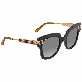 Gucci GG0281S 001 50 GG0281 Ladies  Sunglasses