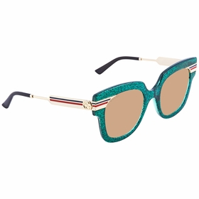 Gucci GG0281S 006 50  Ladies  Sunglasses
