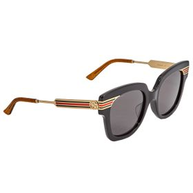 Gucci GG0281SA 001 51 GG0281SA Ladies  Sunglasses