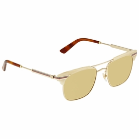 Gucci GG0287S 005 52  Mens  Sunglasses