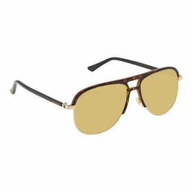 Gucci GG0292S 004 60 GG0292 Mens  Sunglasses