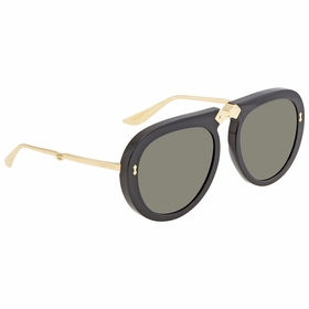 Gucci GG0306S 001 56  Mens  Sunglasses