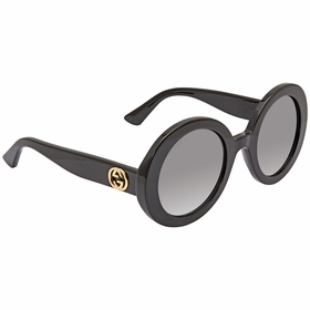 Gucci GG0319S 001 52 GG0319 Ladies  Sunglasses