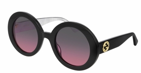 Gucci GG0319S 005 52  Ladies  Sunglasses