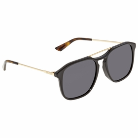 Gucci GG0321S 001 55  Mens  Sunglasses