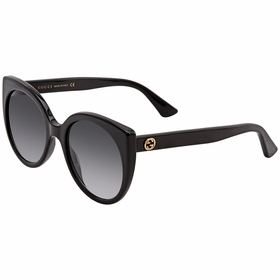 Gucci GG0325S 001 55  Ladies  Sunglasses