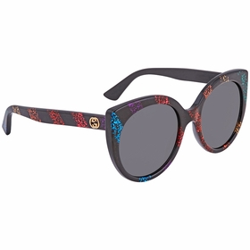 Gucci GG0325S 003 55 GG0325 Ladies  Sunglasses
