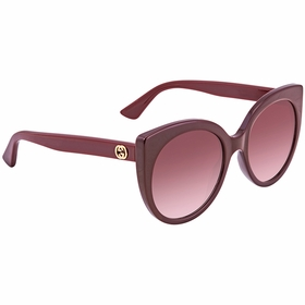 Gucci GG0325S00755 GG0325 Ladies  Sunglasses
