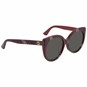 Gucci GG0325SA-005  Ladies  Sunglasses