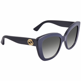Gucci GG0327S00752 GG0327 Ladies  Sunglasses