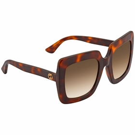 Gucci GG0328S 002 53  Ladies  Sunglasses