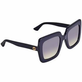 Gucci GG0328S00753 GG0328 Ladies  Sunglasses
