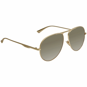 Gucci GG0334S 001 60  Mens  Sunglasses