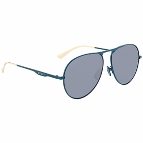 Gucci GG0334S 003 60  Mens  Sunglasses