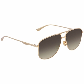 Gucci GG0336S 001 60  Mens  Sunglasses