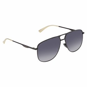 Gucci GG0336S 002 60  Mens  Sunglasses