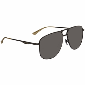 Gucci GG0336S 005 60  Mens  Sunglasses