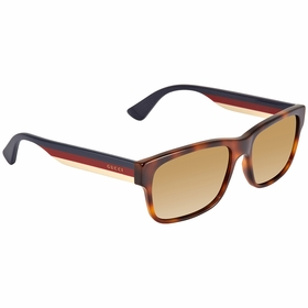 Gucci GG0340S 005 56 GG0340 Mens  Sunglasses