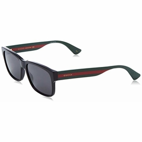 Gucci GG0340S 006 58  Mens  Sunglasses