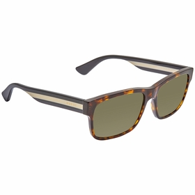 Gucci GG0340S 008 58  Mens  Sunglasses