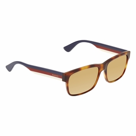 Gucci GG0340S 010 58 GG0340 Mens  Sunglasses