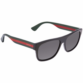 Gucci GG0341S 002 56 GG0341 Mens  Sunglasses