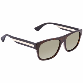 Gucci GG0341S 003 56 GG0341 Mens  Sunglasses