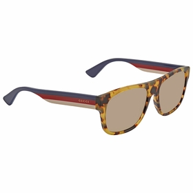 Gucci GG0341S 006 56  Mens  Sunglasses