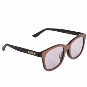 Gucci GG0346SA 004  Ladies  Sunglasses