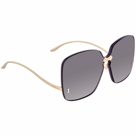 Gucci GG0352S 001 99  Ladies  Sunglasses