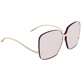 Gucci GG0352S 002 99  Ladies  Sunglasses