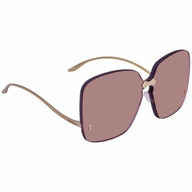 Gucci GG0352S 003 99  Ladies  Sunglasses