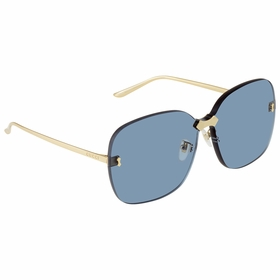 Gucci GG0355S-30002878003  Ladies  Sunglasses