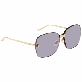 Gucci GG0355S-30002878006  Ladies  Sunglasses