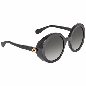 Gucci GG0367S 001 53 GG0367 Ladies  Sunglasses