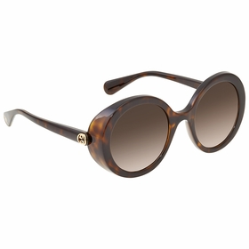 Gucci GG0367S 002 53 GG0367 Ladies  Sunglasses