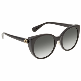 Gucci GG0369S 001 54 GG0369 Ladies  Sunglasses