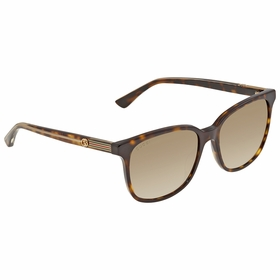 Gucci GG0376S 002 54  Ladies  Sunglasses