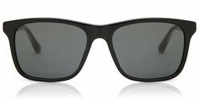 Gucci GG0381S 001 55  Mens  Sunglasses