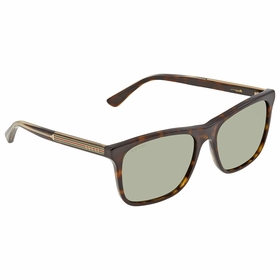 Gucci GG0381S 008 57  Mens  Sunglasses