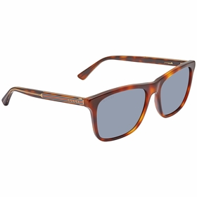 Gucci GG0381S 009 57  Mens  Sunglasses