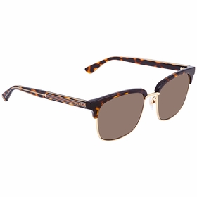 Gucci GG0382S 003 56 GG0382 Mens  Sunglasses