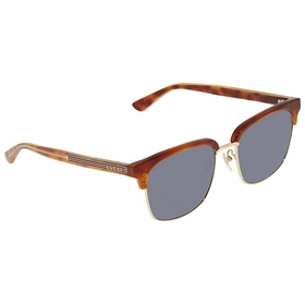 Gucci GG0382S 005 56  Mens  Sunglasses