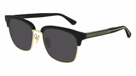 Gucci GG0382S-006 56  Mens  Sunglasses