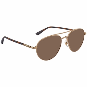 Gucci GG0388S 007 56  Mens  Sunglasses