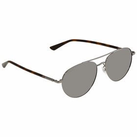 Gucci GG0388SA 002 56  Mens  Sunglasses