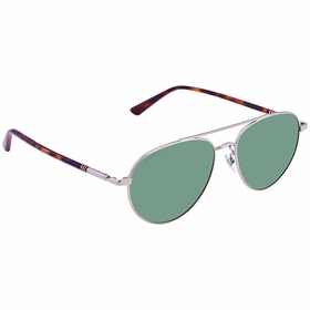 Gucci GG0388SA 005 56  Mens  Sunglasses