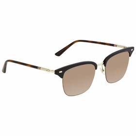 Gucci GG0389S 007 53  Mens  Sunglasses