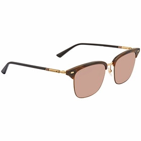 Gucci GG0389S 010 53  Mens  Sunglasses