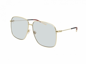 Gucci GG0394S00661  Ladies  Sunglasses